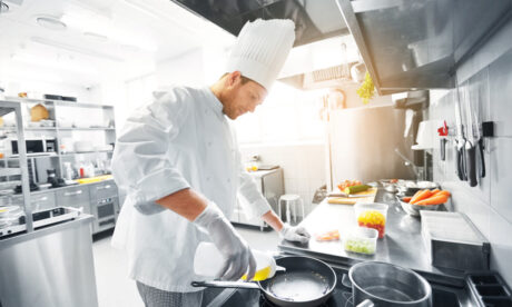 Certificate Level 1 in Food Hygiene and Safety